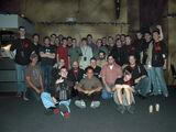 Tiberium Wars Community Summit 2006