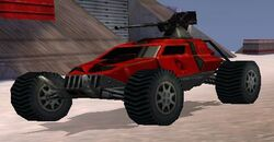 Renegade Buggy