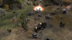 Gen USA M06 Assault