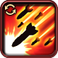 RA3 Cluster Missile Icons