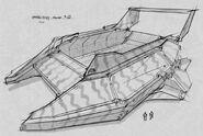 CNCTW Hovercraft Concept Art 5
