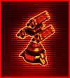 CNC4 Rocket Pod Cameo