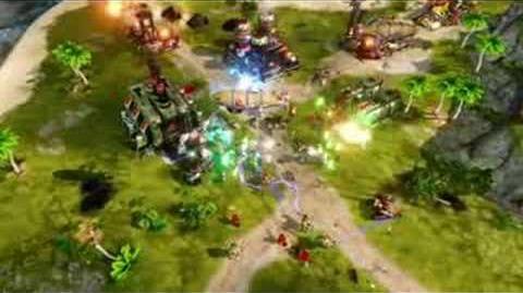 Command & Conquer Red Alert 3 - Premier Edition Trailer