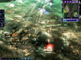 Glory of generals 2 how to get mammoth