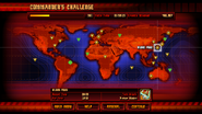 Blood Feud map