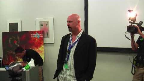 Command & Conquer 4 Fans Meet Kane (Part 1)