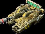 Sheppard tank