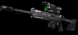 CNCR Sniper Rifle