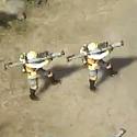 CNC F2P EU Rocket Squad