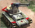 Gen1 Gattling Tank Icons