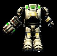 CNC4 Zone Captain Render