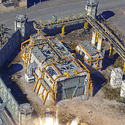 CNC F2P EU War Factory