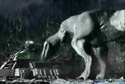 YR T-Rex