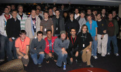 KW Summit PCNC group photo