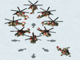 Siege chopper