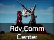 Advanced Comm Center icon