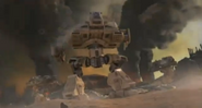 CnCArena Titan