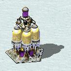 Garrisoned Bio reactor in Snow Theater