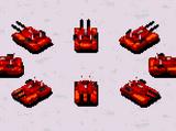 Mammoth tank (Red Alert 1)