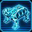 CNC4 GDI Offense Crawler Cameo
