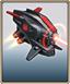 CNCRiv Laser Drone