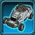 RA3 Multigunner IFV Icons