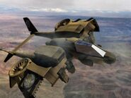 TS Orca Bomber 9
