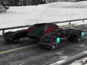 Stealth Tank 2030