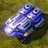 Mobile construction vehicle (Red Alert 3)