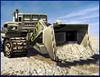 Gen1 USA Construction Dozer Icons