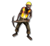 Gen2 Worker Portrait