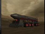 ICBM Cutsense