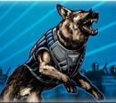 Attack dog (Red Alert iPhone)