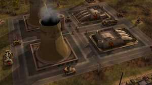 ZH China M02 Nuclear Reactors