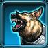 RA3 Attack Dog Icons