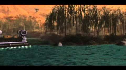 C&C Tiberian Dawn - Dino Movie