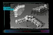 Tiberian Incursion GDI Barrack Concept Art 1