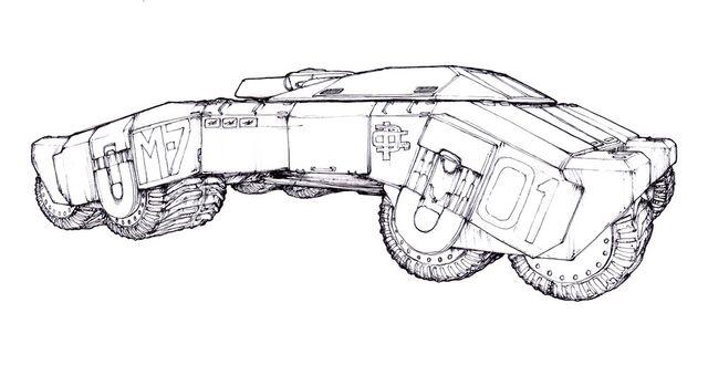 File:CNCTW Predator Early Concept Art 2.jpg