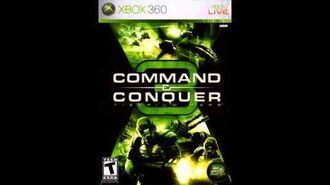 Command & Conquer 3 Tiberium Wars Soundtrack Infection (1080p)
