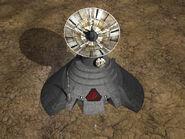 Nod Radar TS 01