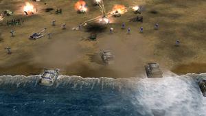 Gen USA M04 Beachhead