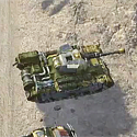 Preview GLA Vehicle BasicTank1