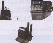 TD Weapons Factory Guide Scan Model