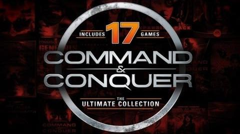 C&C Ultimate Collection - Trailer