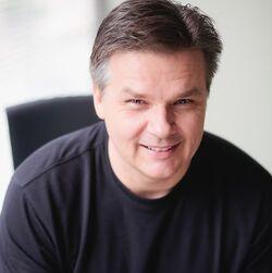 Mark Skaggs
