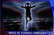 Yuriko Omega Cutscene Render 1
