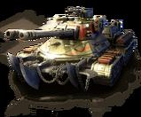 RAOL Apocalypse Tank