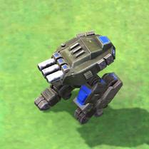 CNCRiv Juggernaut mobile