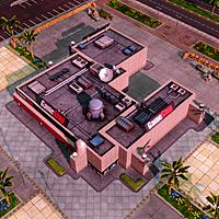 RA3 GameStop