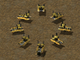 Hover Multiple Launch Rocket System